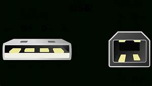 Usb Cable Shielded Wiring Diagram