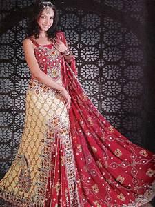 Indian Wedding Dresses 2014-15 For Girls | EstyleBuzz