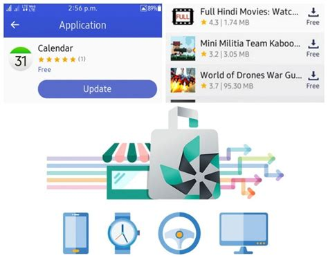 samsung z1 z2 and z3 tizen store updated to version 1 6 2 and calendar version 0 3 51 tizen