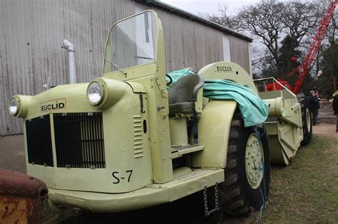 Euclid - Tractor & Construction Plant Wiki - The classic ...