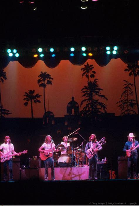Hotel California  Randy Meisner, Glenn Frey, Don Henley, Don Felder & Joe Walsh Eagles