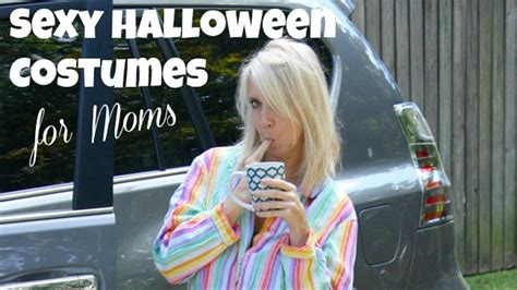 Sexy Mom Halloween Costumes Which One Is Right For You