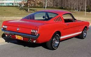 1965 Ford Mustang 4 Speed for sale #76600 | MCG