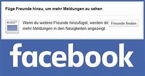 Paypal Freunde Funktion : facebook f ge freunde hinzu um mehr meldungen zu sehen mimikama ~ Eleganceandgraceweddings.com Haus und Dekorationen
