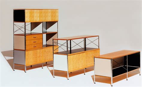 Wall Unit Designs For Bedroom by Eames Storage Unit 100 Hivemodern Com