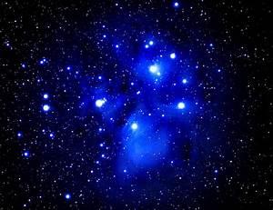 M45 Pleiades Star Cluster | Jason Ware