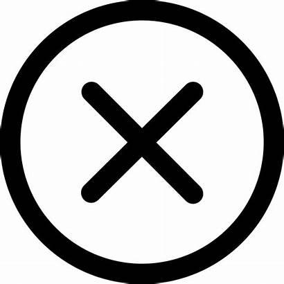 Icon Close Round Svg Onlinewebfonts