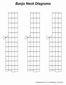 diagram banjo neck simple electronic circuits o With banjo parts diagram