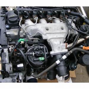 Moteur 2 0 Hdi : engine motor peugeot 807 2 0 hdi 110 cv rht ~ Medecine-chirurgie-esthetiques.com Avis de Voitures
