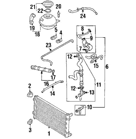 Steering Diagram 2004 Jettum Tdi by 2004 Volkswagen Jetta Parts Volkswagen Oem Parts
