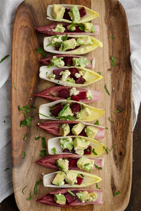 endive recipes storage  cooking tips naturally ella