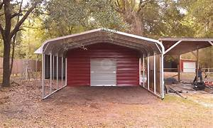 Carport Vor Garage : large metal carport garage iimajackrussell garages metal carport garage design ~ Sanjose-hotels-ca.com Haus und Dekorationen