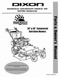 Dixon Ztr 311 Riding Mower Wiring Diagram