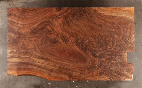 slab coffee table studio roeper