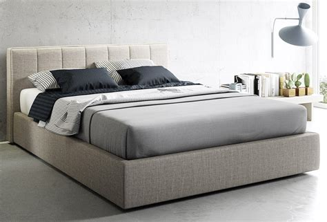 King Size Bed by York King Size Bed Modern King Beds At Go