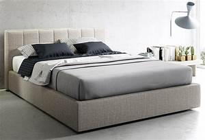King Size Bed : york super king size bed modern super king beds at go modern london ~ Buech-reservation.com Haus und Dekorationen
