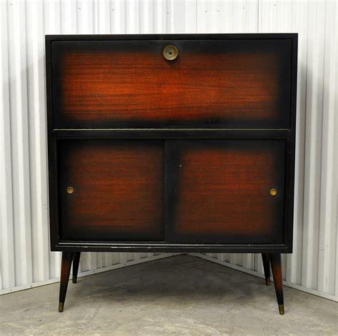 Modern Bar Cabinets by Mid Century Modern Bar Cabinet Ideas Homesfeed