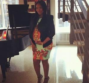 Yandy Of Love And Hip Hop Pregnant   Car Interior Design