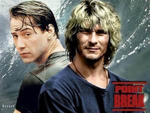 """Rewatching """"Point Break"""" (1991)"""