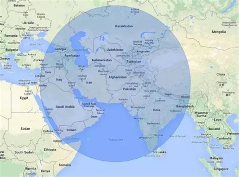 range of nuclear bomb can pakistan destroy the world with its nuclear bombs if not how much damage can its nukes do