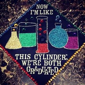 Chemistry Gradu... Chemistry Graduation Quotes