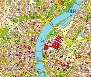 Google Maps Köln : koln map ~ Watch28wear.com Haus und Dekorationen