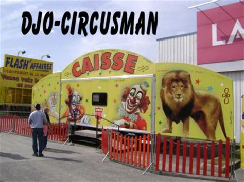 international zoo circus circusman son nouveau blog