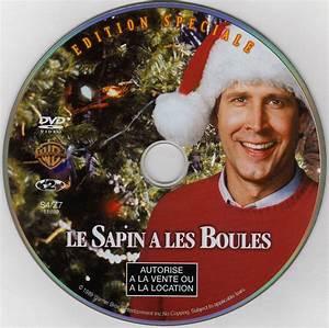 Le Sapin A Les Boules : sticker de le sapin a les boules cinma passion ~ Preciouscoupons.com Idées de Décoration