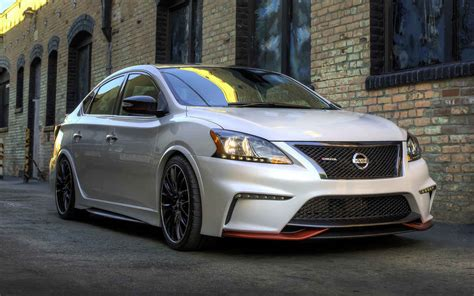2019 Nissan Sentra Nismo New Design, Features And