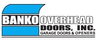 banko garage doors sarasota banko overhead doors inc ta fl 33634 813 882 9900