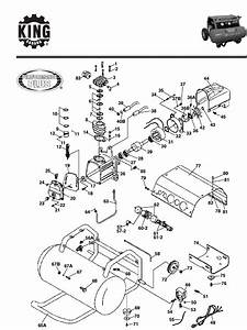 Download King Canada Air Compressor 8495 Manual And User