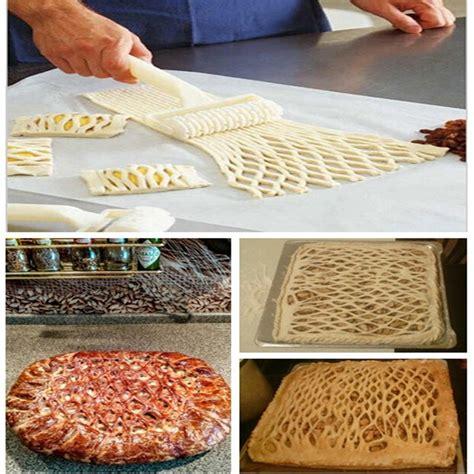 pizza cutter pisau pizza cutter roller pastry memotong adonan pastry cepat dengan
