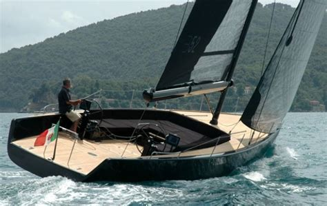 52ft Boat by Luca Brenta 52ft Daysailer Boats Boating
