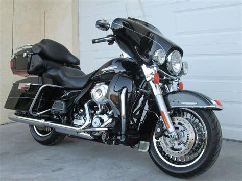 Harley Davidson Ultra Limited Image by 2011 Harley Davidson Electra Glide Ultra Limited For Sale