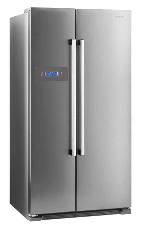 amerikanischer kühlschrank schwarz moderne k 252 hlger 228 te der amerikanische k 252 hlschrank
