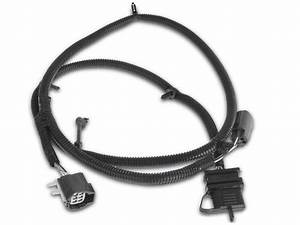 2013 Jeep Wrangler Unlimited Wiring Harness