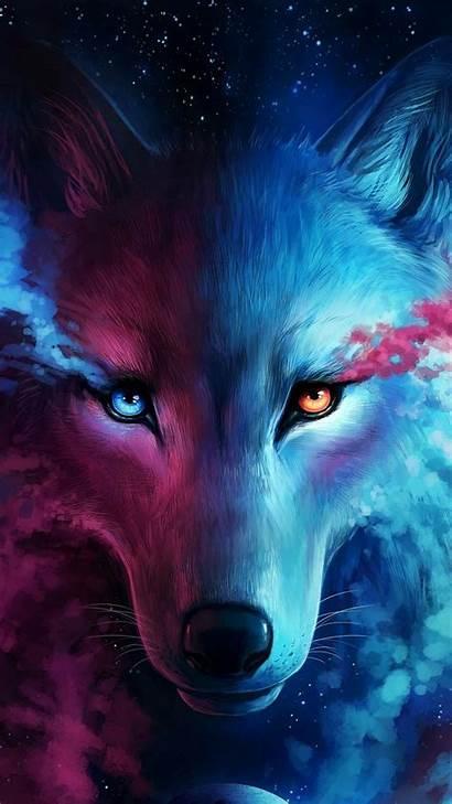 Wolf Cosmic