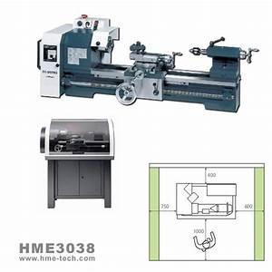 Hme3038 - Lathe