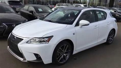 lexus hybrid 2015 the 2015 lexus ct hybrid lexus specification and price