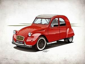 Pieces Voitures Anciennes Citroen : les 78 meilleures images du tableau 2cv rouge sur pinterest rouge voitures anciennes et aimer ~ Medecine-chirurgie-esthetiques.com Avis de Voitures