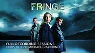 Michael Giacchino / Chris Tilton: Liberty [Fringe ...