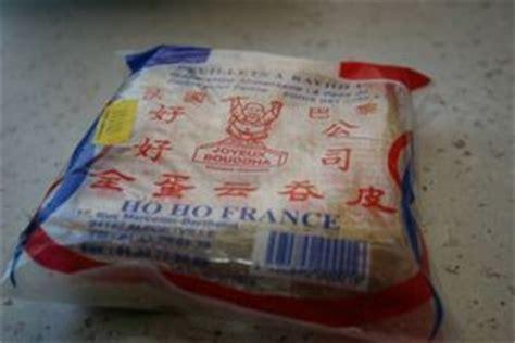 feuille de pate a raviole chinoise tartelettes 171 wonton 187 artichauts ch 232 vre cestdivin