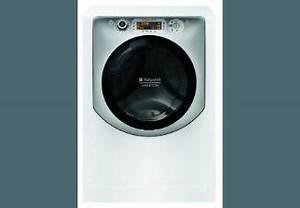 Hotpoint Ariston Waschmaschine : bedienungsanleitung hotpoint ariston aq 113 da waschmaschine 11 kg 1600 u min a ~ Frokenaadalensverden.com Haus und Dekorationen