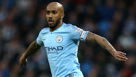 Fabian Delph Close to Completing £8m Everton Move From ...