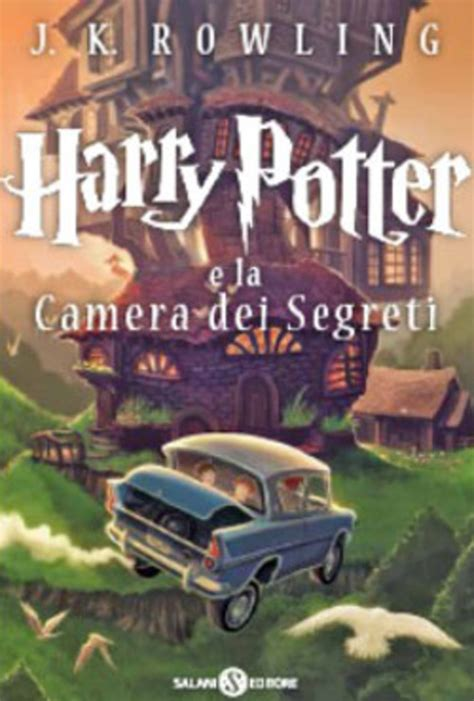 harry potter  la camera dei segreti vol