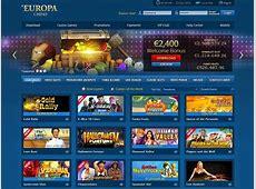 Европа Казино Онлайн Бесплатно Без Прикольные Игры
