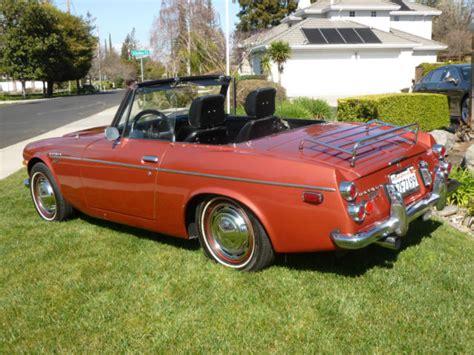 Datsun Fairlady 2000 by 1970 Datsun Fairlady 1600 2000 Roadster Classic Datsun