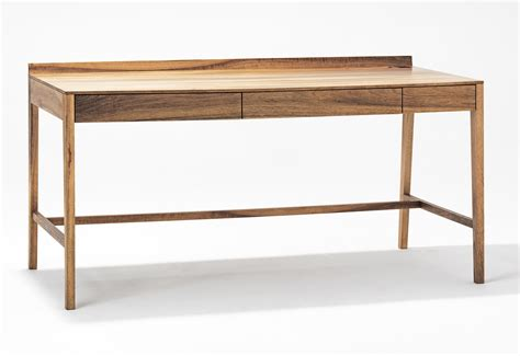 solid wood writing desk theo light desk solid wood writing desk by sixay furniture