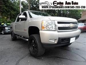 Purchase Used 2007 Chevrolet Silverado 1500 Vortec Max