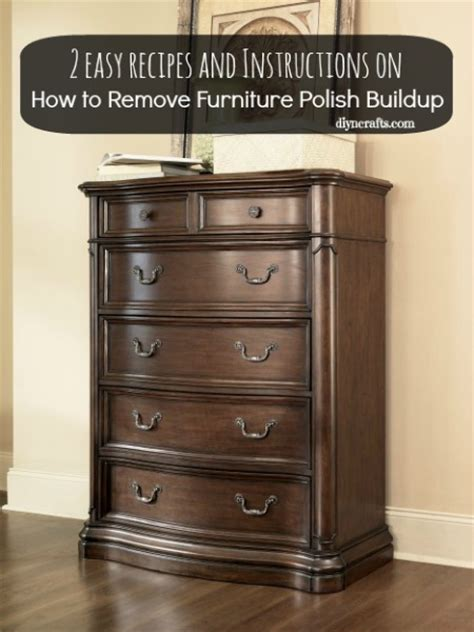 how to polish wood table how to remove furniture polish buildup from your wooden